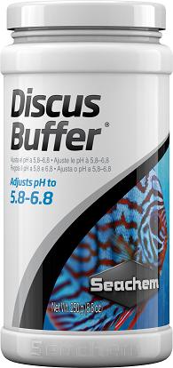Seachem Discus Buffer 0250 grs