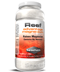 Seachem Reef Advantage Magnesium 300 grs.  (GALP )