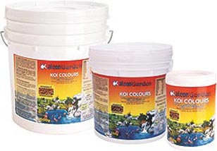 Alcon Garden Koi Colours 0550 grs