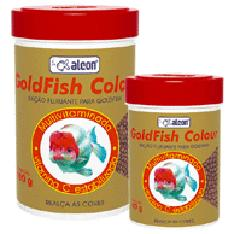Alcon Goldfish Colour 100 grs