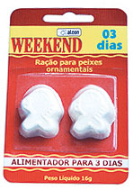 Alcon Weekend - 3 Dias