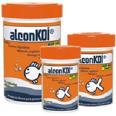 Alcon Koi 020 grs