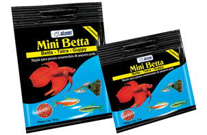 Alcon Mini Betta 10 grs