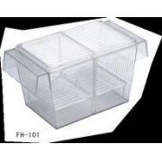 Boyu Criadeira Dupla Flutuante - FH-101