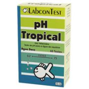 Labcon pH Tropical Teste 15 ml ( 60 testes )