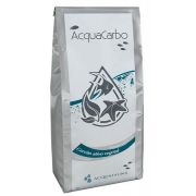 Acquafauna AcquaCarbo Vegetal 0250 grs