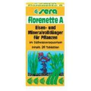 Sera Florenette A 24 tablets