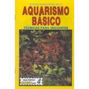 Livreto Aquarismo Básico
