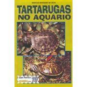 Livreto Tartarugas no aquário (L) Preço de Custo