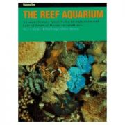 Livro - The reef Aquarium Vol 1 - Julian Sprung