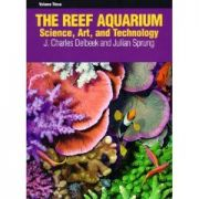 Livro - The reef Aquarium Vol 3 - Julian Sprung