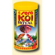 Sera Pond Koi Royal 300 Grs. - Grão Mini