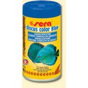 Sera Discus Color Blue 116 Grs