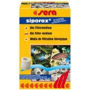 Sera Siporax - ceramica - 1lts c/ Sera Filter Bio Starter 50 ml (Grátis)(L)
