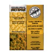 Maramar Ovos de Artemia  s/ Casca 20 ml