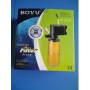 Boyu Filtro Interno c/ bomba submersa SP-1800 II - 700 l/h