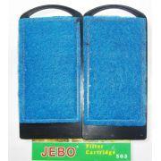 Jebo Refil do Filtro 503 - com 2 unidades (L)