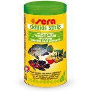 Sera Cichlids Sticks 090 g