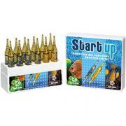 Prodibio Start Up - Kit 2 Ampolas (Biodigest + Stop Ammo)
