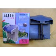 Hagen Elite Hush Filtro 20 - 400L/h 110V  (L) Preço de Custo