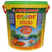 Sera Pond Color Sticks 1500 grs
