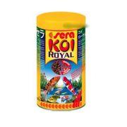 Sera Pond Koi Royal 700 gr. - Grão Grande