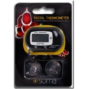 Soma Fish Termômetro Digital c/ Sensor de Temperatura