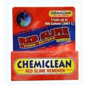 Boyd Chemiclean - Removedor de algas Marrons e Vermelhas 6 g
