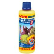 Sera Marin Component 4 Trace Elements ( Kationics ) 250 ml