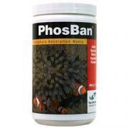 Two Little Fishies Phosban (removedor de PO4 e Si) 454 gr