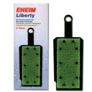 Eheim Liberty Refil Esponja p/ Filtragem Mecânica ( p/ Todos modelos ) 2 Unid.
