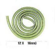 Jebo Mangueira verde green tube 12/16mm  ( 1 Metro )
