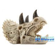 Soma Fish Esqueleto Cabeça Triceratops Gd