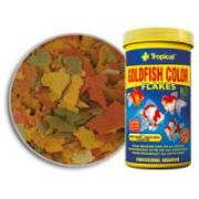 Tropical Goldfish Color 100g