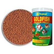 Tropical Goldfish Color Pellet 75g  c/ 90 grs