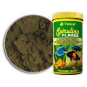 Tropical Spirulina Flakes 050 g