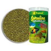 Tropical Spirulina Granulat 440 grs