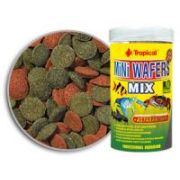 Tropical Mini Wafers Mix 18g (doypack)