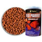 Tropical Red Parrot Granulat 400g
