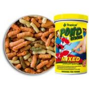 Tropical Pond Sticks Mixed 0090g ( Bag )