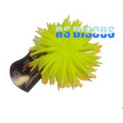 Soma Fish Coral Anemona amarela 06 cm ( 040184 )