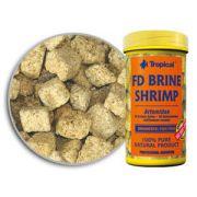 Tropical FD Brine Shrimp 8 grs