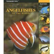 Livro: Angelfishes of the World (Oceanographic Series) (L) Preço de Custo