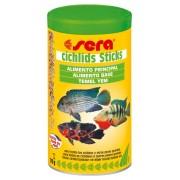 Sera Cichlids Sticks 210 g