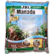 JBL Manado Substrato Completo 10 L ( Atende Até 100 litros )