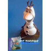 Disney Enfeite - Frozen Olaf grande FZR1