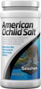 Seachem American Cichlid Salt 250 grs
