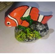 Enfeite de resina (7819) Nemo md NOVO