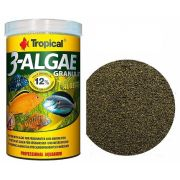 Tropical 3 Algae Granulat 110 grs ( NOVO )