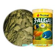 Tropical 3 Algae Flakes 020 grs ( NOVO )
